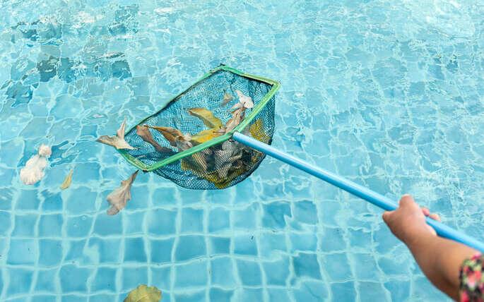 retino piscina